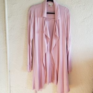 Forever 21 | Pink light jacket